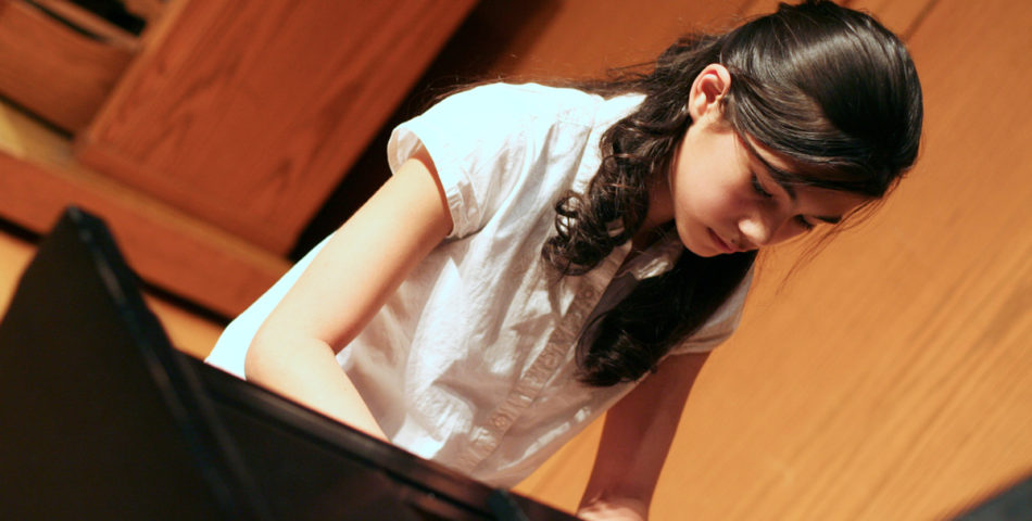 Playing a Musical Instrument Develops Self-Confidence in Teens
