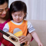 Tips for Teaching Toddlers Music