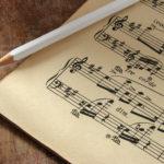sheet music class piano